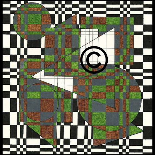 Intricate (2 of 3)