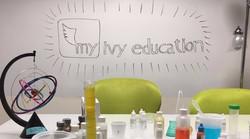 My Ivy Education