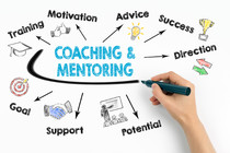 Scholarly Saturdays: Finding Mentors and Asking for Help