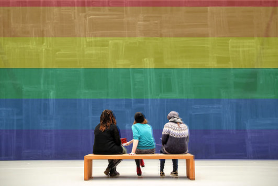 Gifted and LGBTQ+ in Education: When Worlds Collide