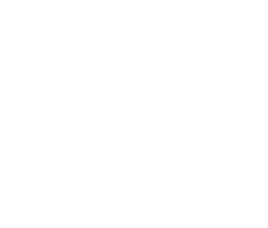McPherson Mansion Atlanta