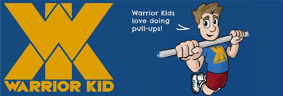 Warrior Kid Website_BE A WARRIOR KID cop