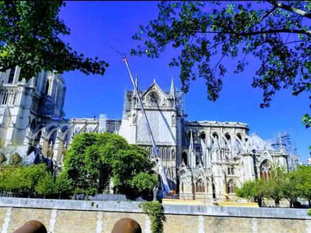 Tournee En France: Days 3&4