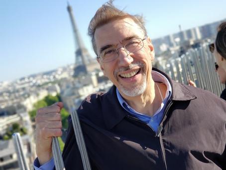 Tournee En France: Days 1&2 Recap