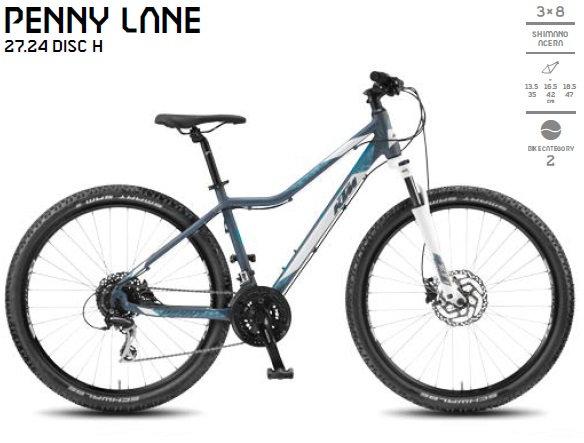 KTM Penny Lane 27.24