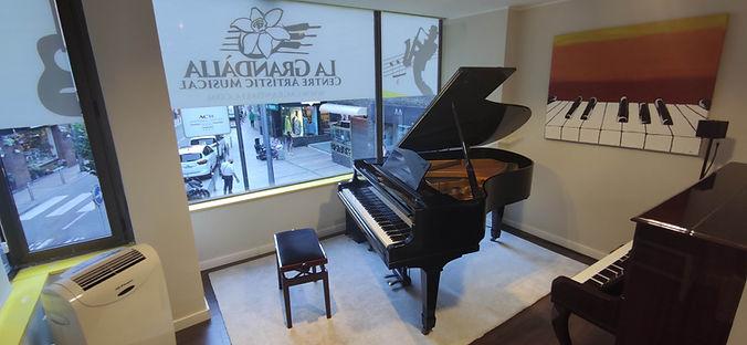 Sala Piano La Grandalia