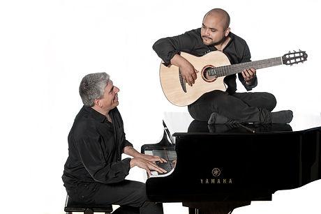 Jordi Barceló & Manuel Alonso