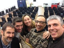 concert with Susana Sheiman