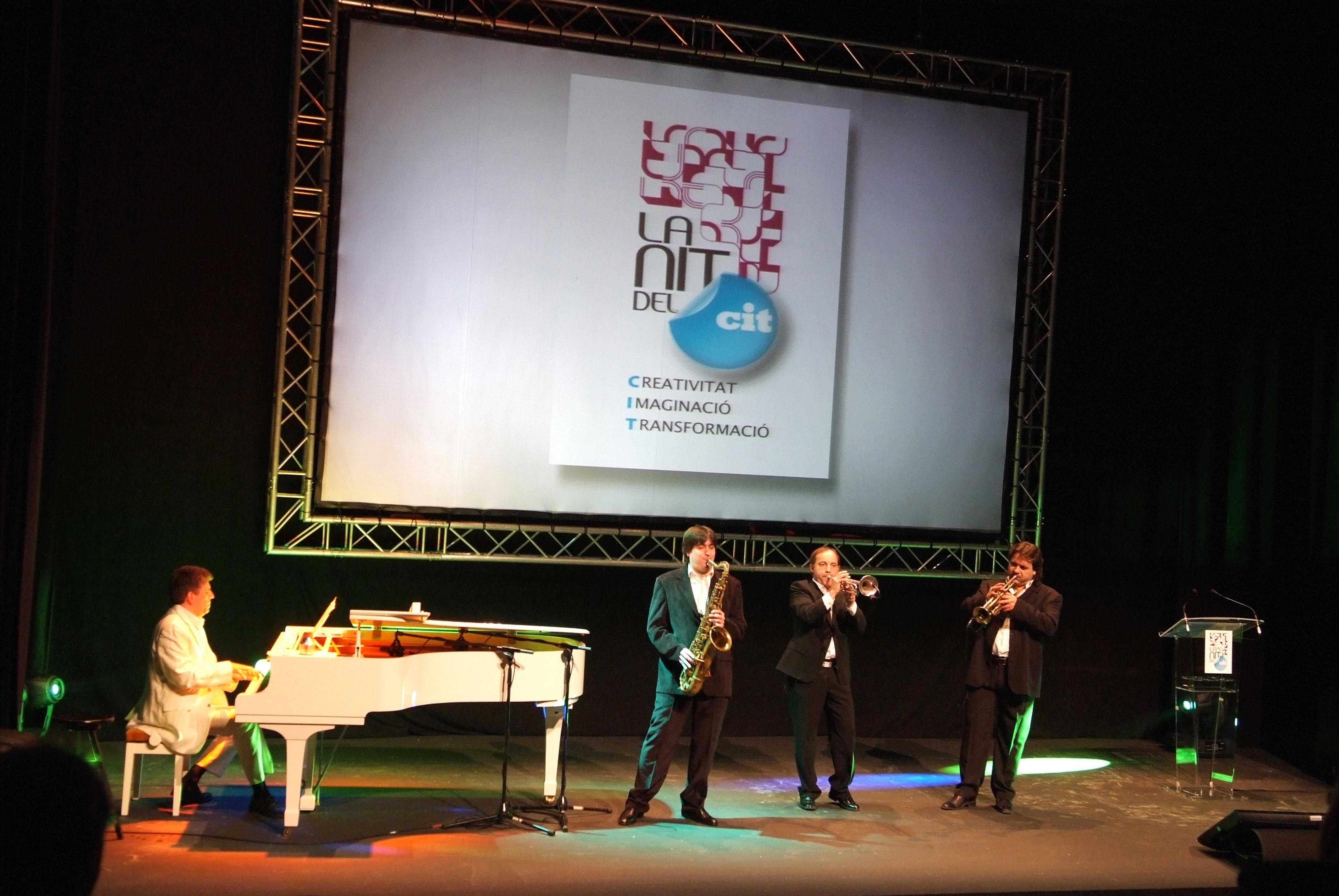 Auditori Pau Casals - El Vendrell