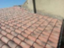 Changement de toiture