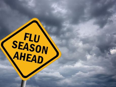 """COLD/FLU Prevent-""""I""""-on"""