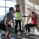 Couples-Group-Personal-Training-Trenti-T