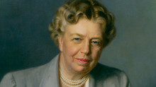 For Eleanor Roosevelt