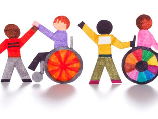 Disability and Art and Social Interactions