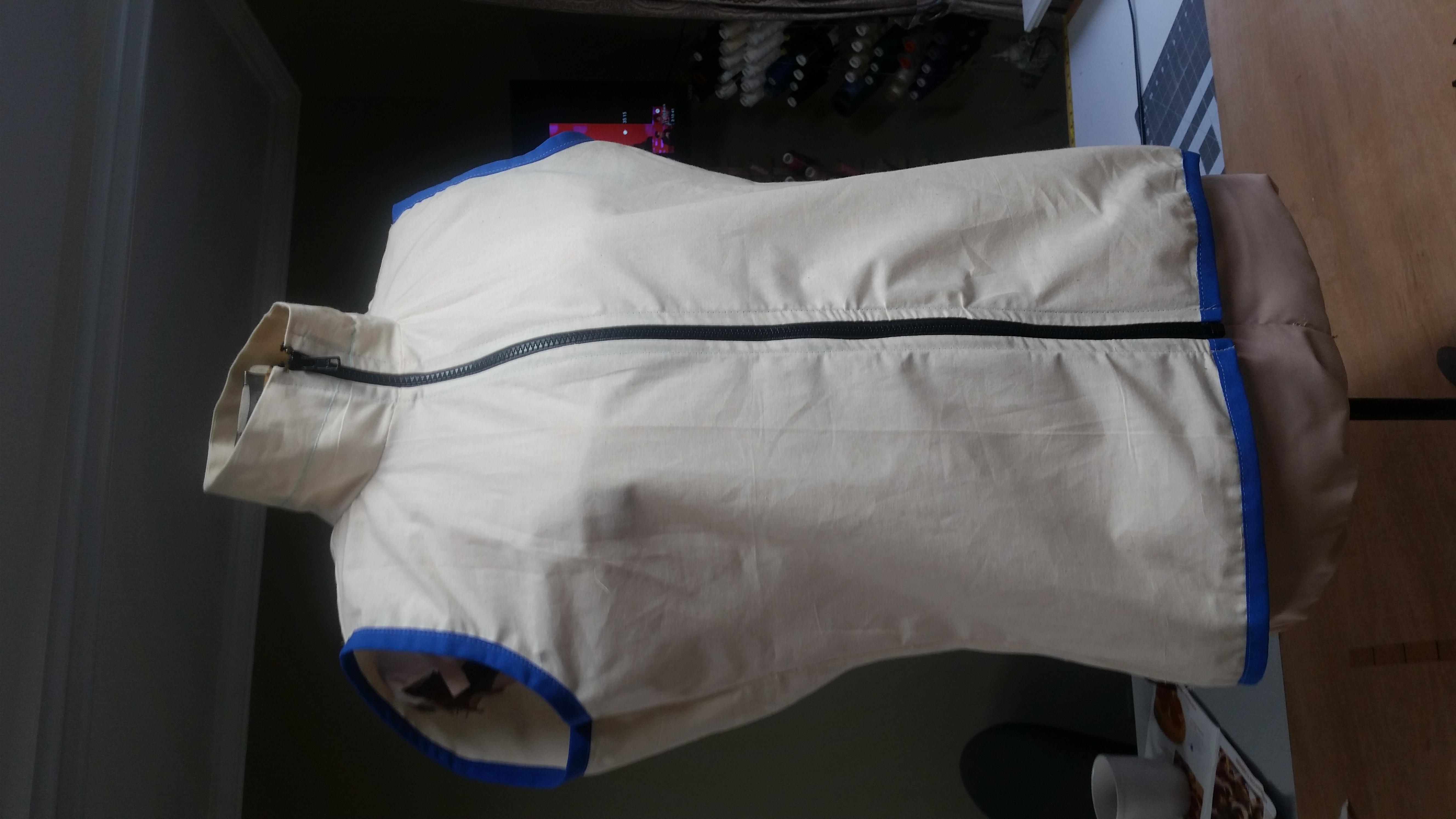 EM vests 1