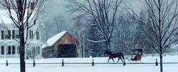 Winter Vermont