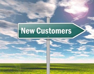 Fitting - New Customer