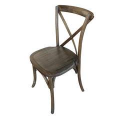 Vineyard Rustic Chair