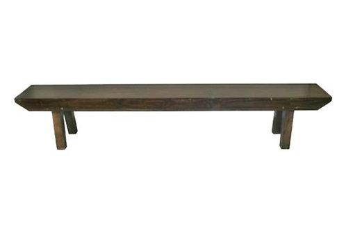 Vineyard Rustic Bench
