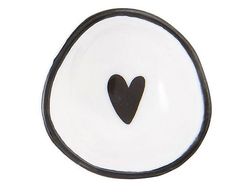 Ring Dish - Heart