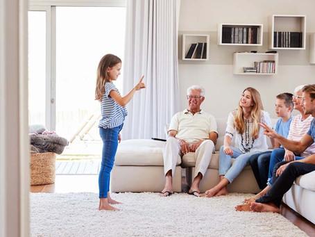 Juegos sociales para pasar la cuarentena en casa