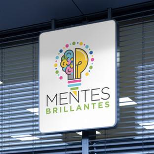 Branding Mentes Brillantes A.C.