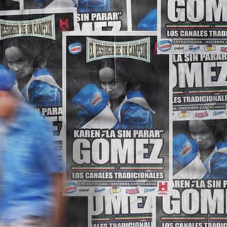 """Campaña """"El Resurgir de un Campeón"""" Helados Nestlé"""