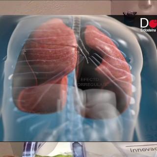 Realidad Aumentada de anatomía respiratoria DOSTEIN