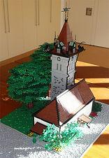MOC = My Own Church