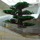 LEGO® House — Tree of Creativity