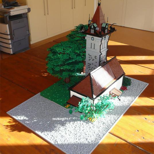 My Own Church