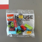 LEGO® House — The Restaurant Mini Chef