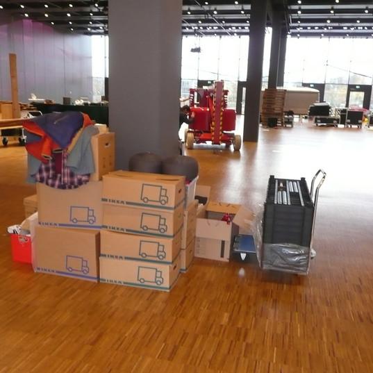 Flair-Designmarkt Konstanz DE
