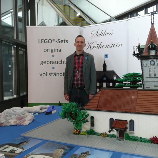 LEGO® Playworld im Coop Karussell, Kreuzlingen