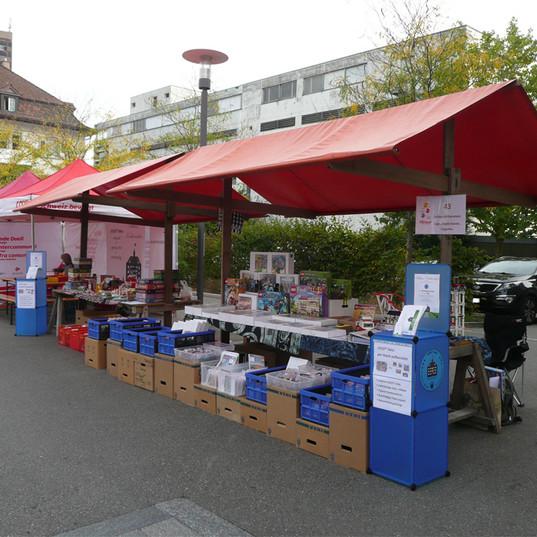 Spielstrasse Kreuzlingen (TG)