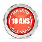 Garantie décennale 10 as