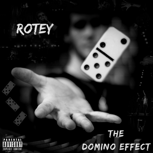 The Domino Effect - CD