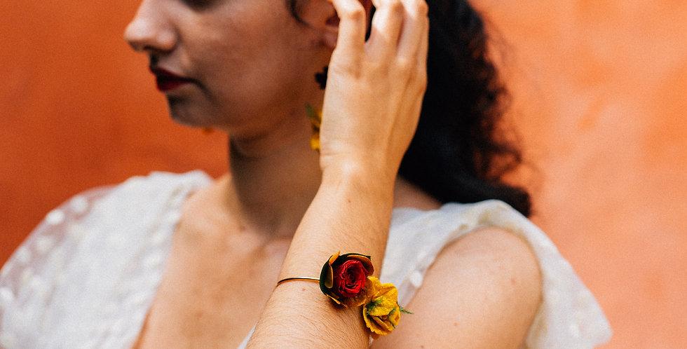 Bracelet Mater de la Collection terra