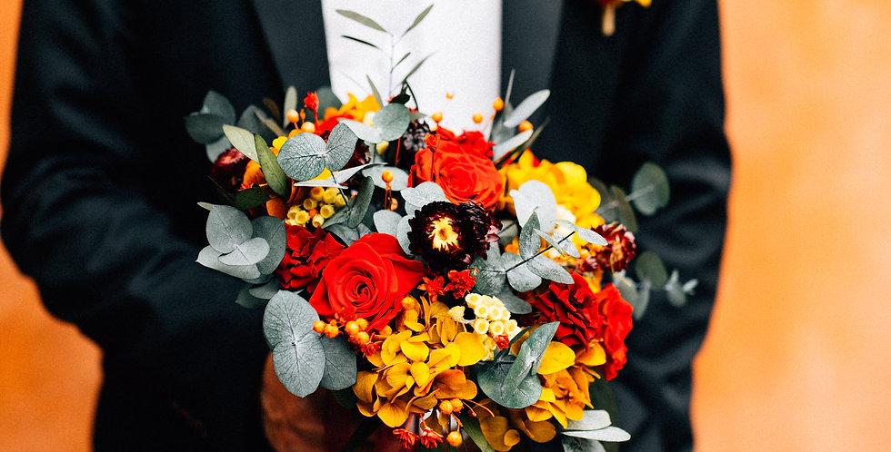 Bouquet Caribea de la Collection Terra