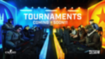 CS:GO Counterstrike Global Offensive Esports Gaming Whangarei Tournament Coming Soon