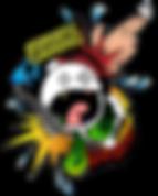 Esports Gaming Whangarei old logo