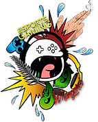 Esports Gaming Whangarei old logo
