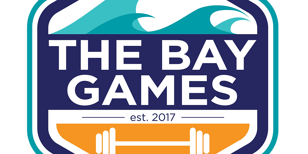 The Bay Games 2021