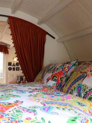 Gracie's Bed