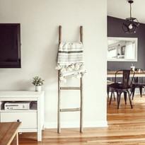Fresh & Clean_._._._#hgtv #interiorpaint