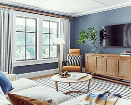 Loving Sherwin Williams March Color of t