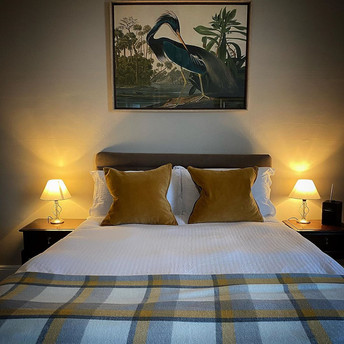 Bedroom 4 The Heron Bedroom