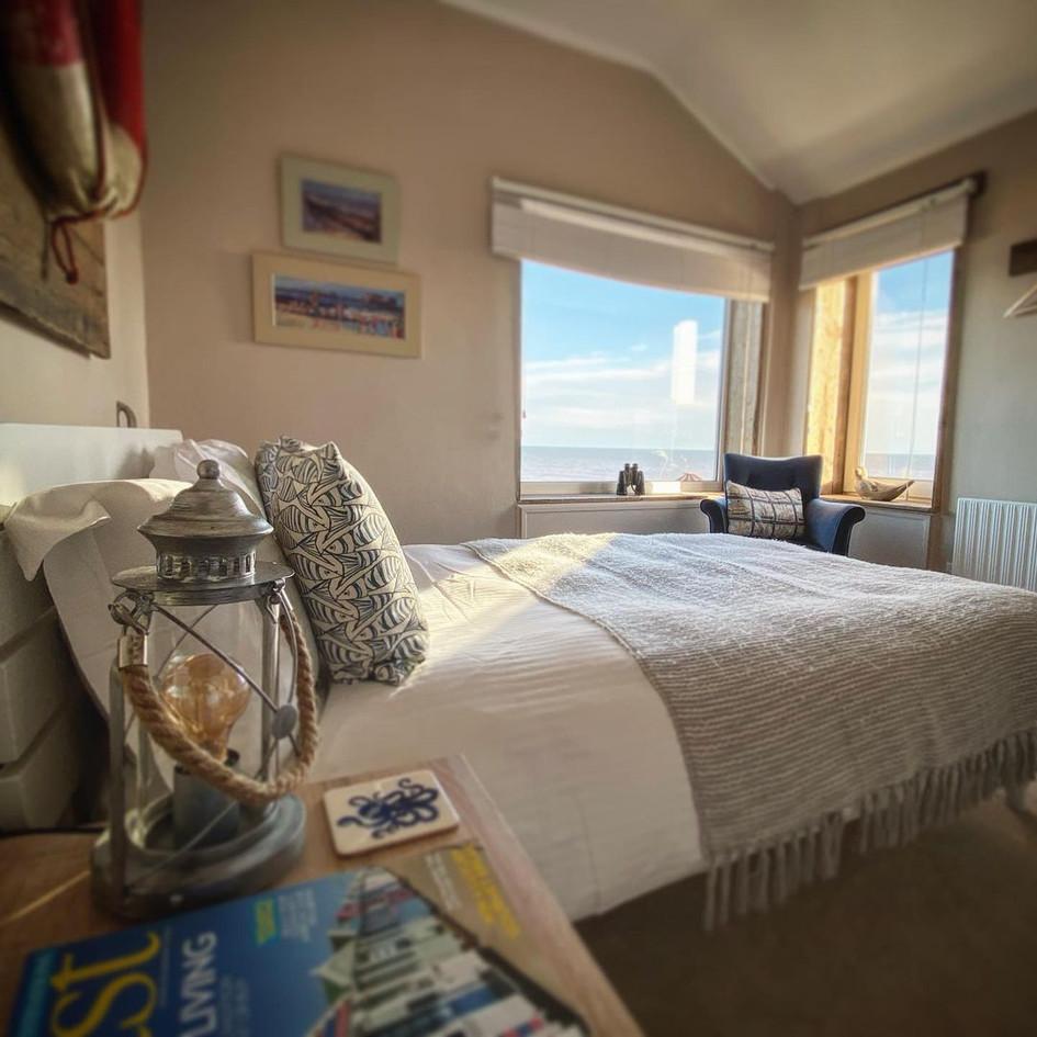 The Beach Bedroom