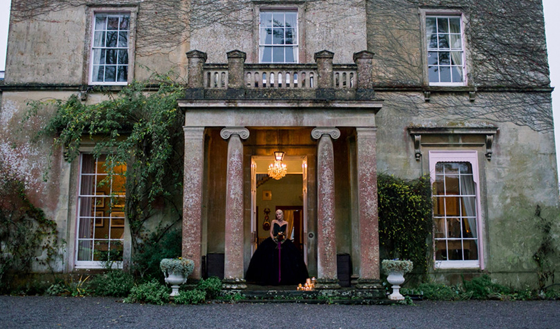 Purton House - stunning wedding venue Wiltshire
