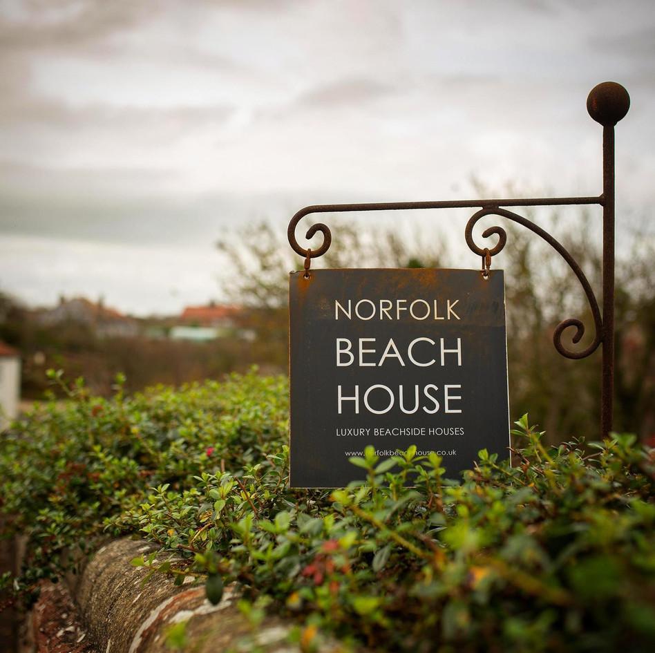Norfolk Beach House